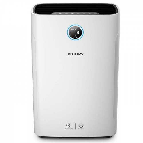 Series 3000i Divi vienā— gaisa attīrītājs un mitrinātājs AC3829/10 interneta veikalā | Philips veikals