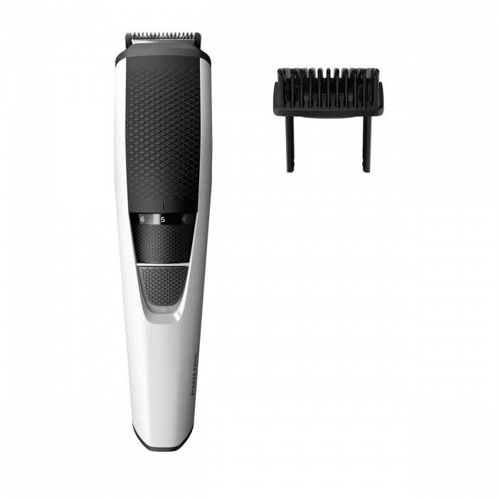 Beardtrimmer series 3000 Bārdas trimmeris BT3206/14 interneta veikalā | Philips veikals
