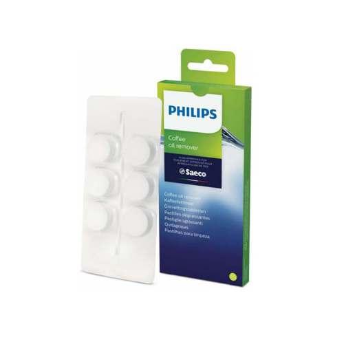 Kafijas eļļas likvidēšanas tabletes CA6704/10 interneta veikalā | Philips veikals