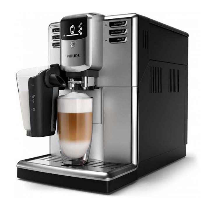 Series 5000 Automātiskie espresso aparāti EP5333/10 interneta veikalā | Philips veikals