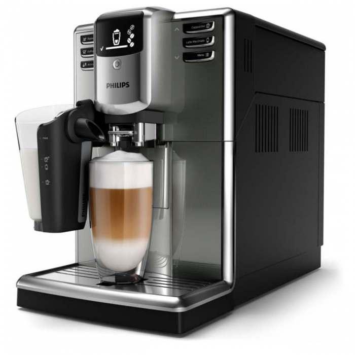 Series 5000 Automātiskie espresso aparāti EP5334/10 interneta veikalā | Philips veikals