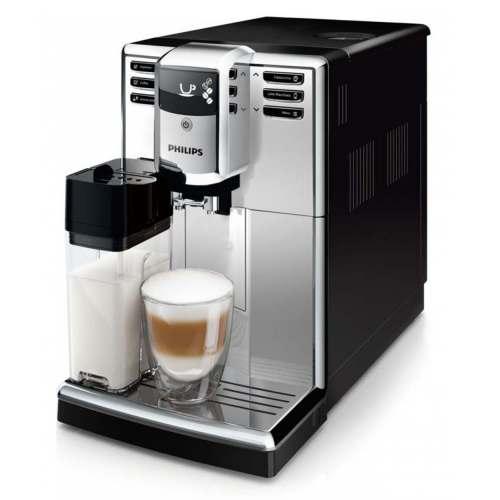 Series 5000 Automātiskie espresso aparāti EP5363/10 interneta veikalā | Philips veikals