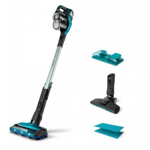 SpeedPro Max Aqua Bezvadu spieķa tipa putekļsūcējs FC6903/01 interneta veikalā | Philips veikals