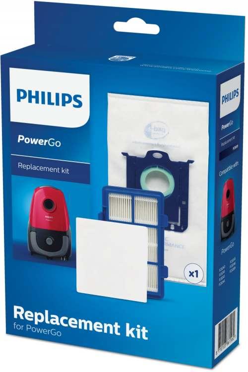 Nomaiņas komplekts FC8001/01 interneta veikalā | Philips veikals