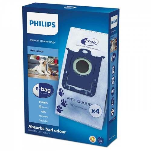 s-bag Putekļsūcēja maisi FC8023/04 interneta veikalā | Philips veikals