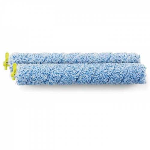 AquaTrio putekļsūcēja maiņas birstes FC8054/02 interneta veikalā | Philips veikals
