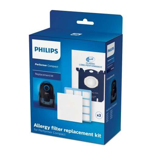 Nomaiņas komplekts FC8074/02 interneta veikalā | Philips veikals