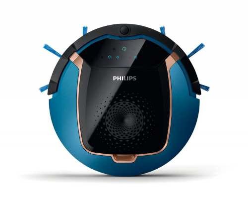SmartPro Active Putekļu sūcējs robots FC8812/01 interneta veikalā | Philips veikals