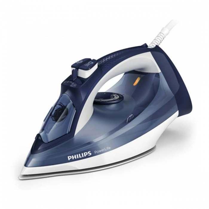 PowerLife Tvaika gludeklis GC2994/20 interneta veikalā | Philips veikals