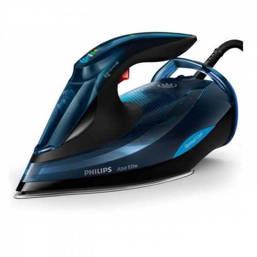 Azur Elite Tvaika gludeklis ar OptimalTEMP tehnoloģiju GC5034/20 interneta veikalā | Philips veikals
