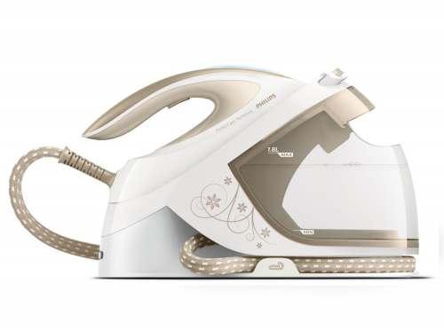 PerfectCare Performer Tvaika ģeneratora gludeklis GC8750/60 interneta veikalā | Philips veikals