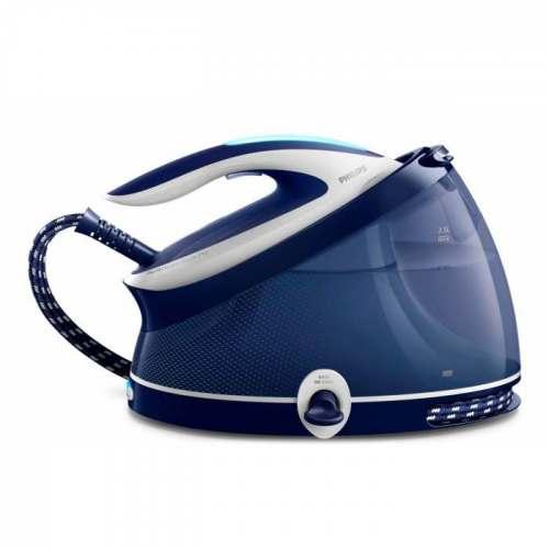 PerfectCare Aqua Pro Tvaika ģeneratora gludeklis GC9324/20 interneta veikalā | Philips veikals