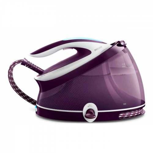 PerfectCare Aqua Pro Tvaika ģeneratora gludeklis GC9325 interneta veikalā | Philips veikals