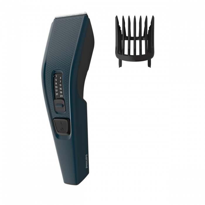 Hairclipper series 3000 Matu griešanas ierīce HC3505/15 interneta veikalā | Philips veikals