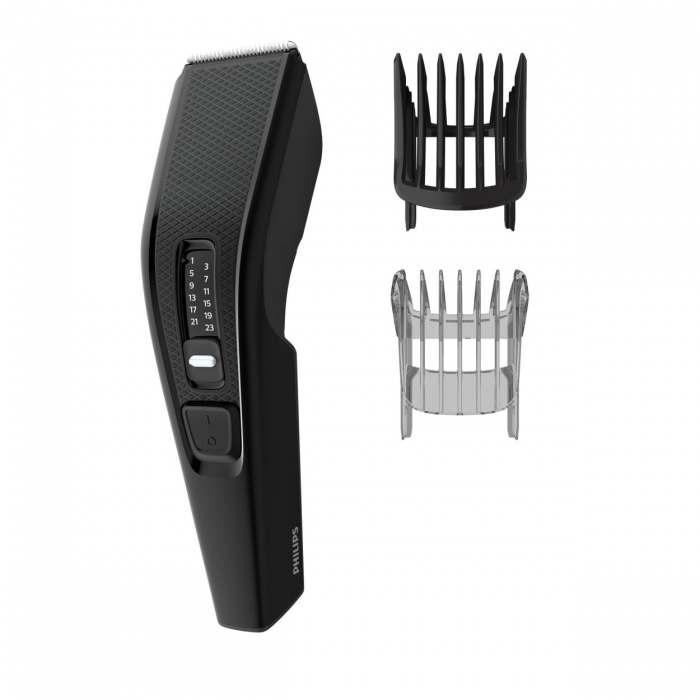 Hairclipper series 3000 Matu griešanas ierīce HC3510/15 interneta veikalā | Philips veikals