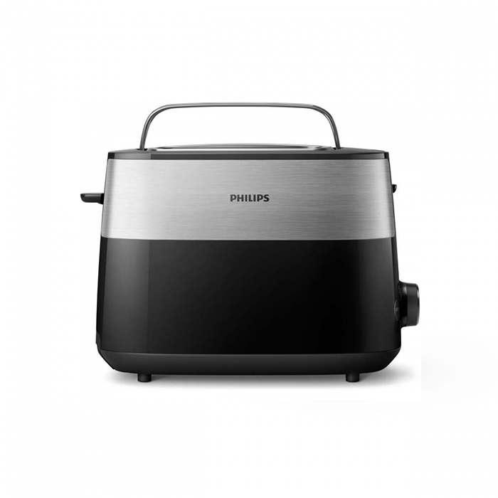 Daily Collection Tosteris HD2516/90 interneta veikalā | Philips veikals