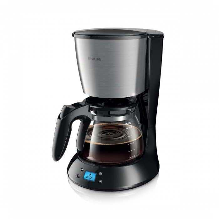 Daily Collection Kafijas automāts HD7459/20 interneta veikalā | Philips veikals