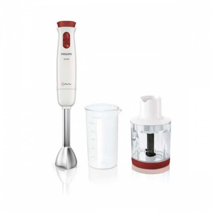 Daily Collection Rokas blenderis HR1623/00 interneta veikalā | Philips veikals