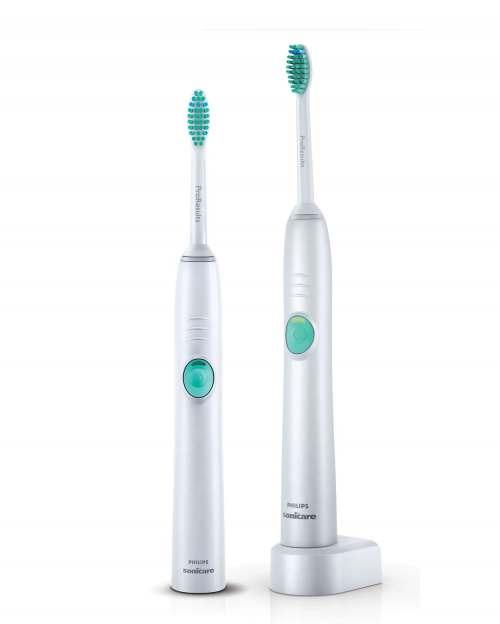 Philips Sonicare EasyClean Sonic elektriskā zobu birste HX6511/35 interneta veikalā | Philips veikals