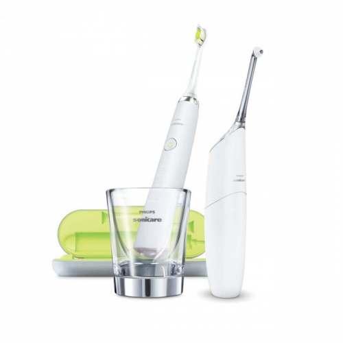 Philips Sonicare AirFloss Pro/Ultra Zobstarpu tīrītājs HX8491/01 interneta veikalā | Philips veikals