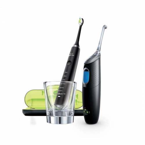 Philips Sonicare AirFloss Pro/Ultra— zobstarpu tīrītājs HX8491/03 interneta veikalā | Philips veikals