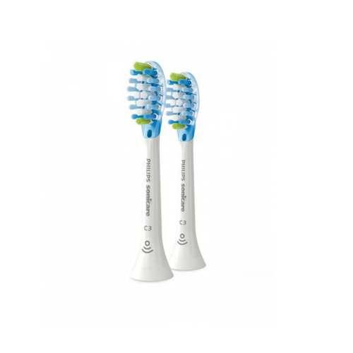 Philips Sonicare C3 Premium Plaque Defence Standarta Sonic zobu birstes uzgaļi HX9042/17 interneta veikalā | Philips veikals
