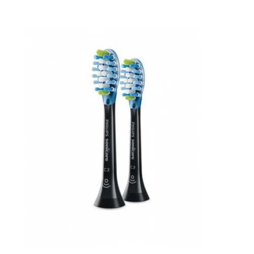 Philips Sonicare C3 Premium Plaque Defence Standarta Sonic zobu birstes uzgaļi HX9042/33 interneta veikalā | Philips veikals