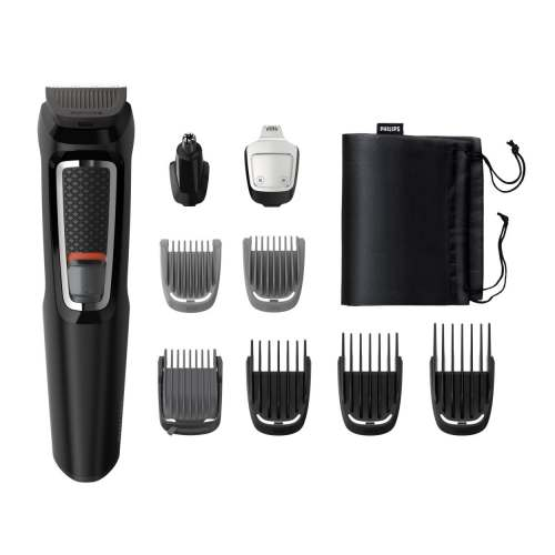 Multigroom series 3000 Deviņi vienā (9-in-1)
