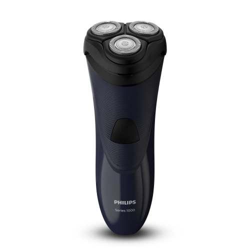 Shaver series 1000 Elektriskais skuveklis sausai skūšanai S1100/04 interneta veikalā | Philips veikals