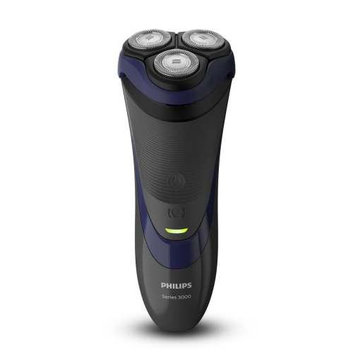 Shaver series 3000 Elektriskais skuveklis sausai skūšanai S3120/06 interneta veikalā | Philips veikals