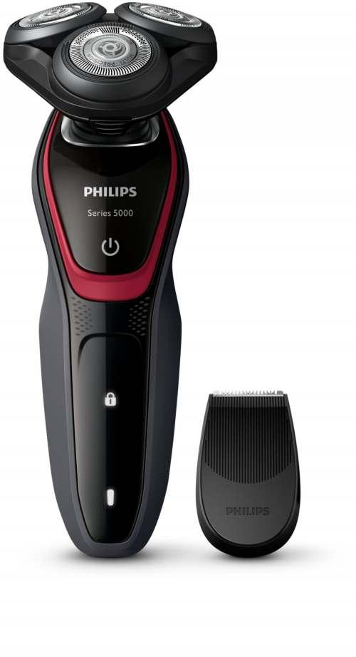 Shaver series 5000 Elektriskais skuveklis sausai skūšanai S5130/06 interneta veikalā | Philips veikals
