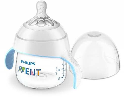Philips Avent Natural mācību krūzīte SCF262/06 interneta veikalā   Philips veikals