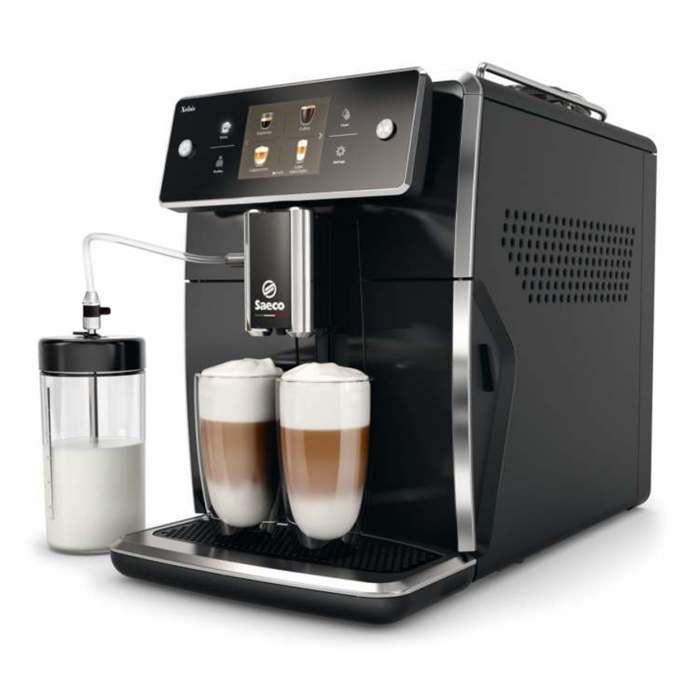 """Saeco Xelsis """"Super-automatic"""" espresso automāts SM7680/00 interneta veikalā   Philips veikals"""