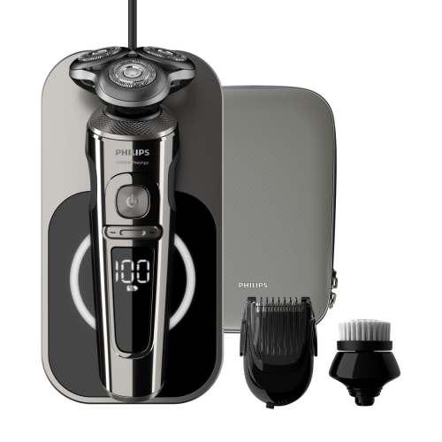 Shaver S9000 Prestige Elektr. skuveklis mitr. un saus. skūš.