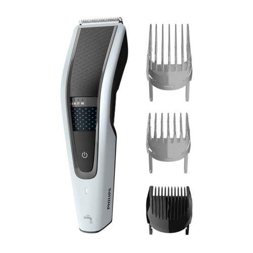Hairclipper series 5000 Mazgājama matu griešanas mašīna HC5610/15 interneta veikalā | Philips veikals