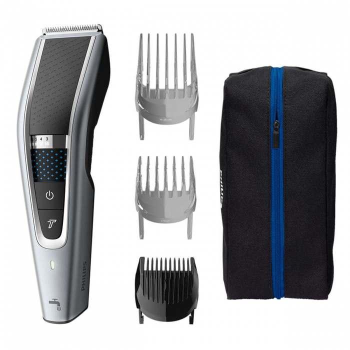 Hairclipper series 5000 Mazgājama matu griešanas mašīna HC5630/15 interneta veikalā   Philips veikals
