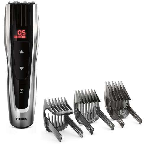 Hairclipper series 7000 Matu griešanas ierīce HC7460/15 interneta veikalā | Philips veikals